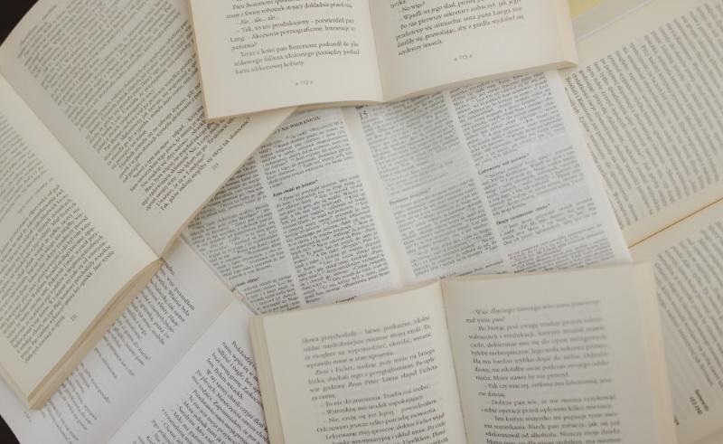 Les différents types de papiers