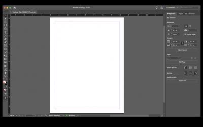 Comment construire un gabarit de mise en page pour un livre